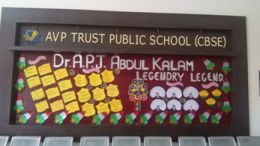 Dr. APJ AbdulKalam Memorial Day